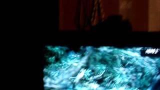 "Sanyo 32"" HDTV"