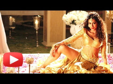 FIRST LOOK Chitrangada Singh Shows Off Her Sexy Thighs | Gabbar Is Back Item Song