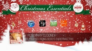Watch Rosemary Clooney Little Red Riding Hoods Christmas Tree video