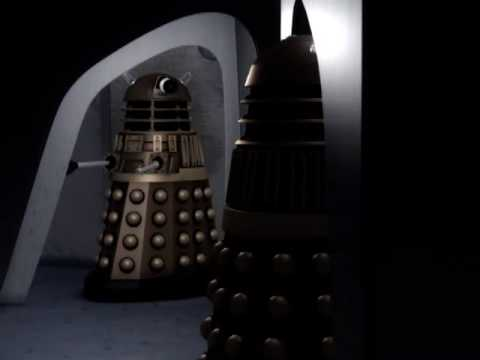 Doctor Who: The Dalek Invasion of Skaro