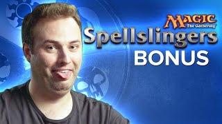 Gag Reel! Day [9] vs. Alison Haislip in Magic: The Gathering: Spellslingers