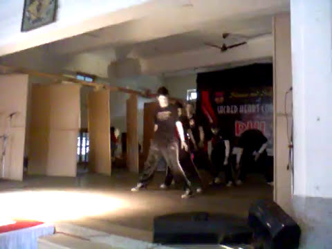 Rohan And Group (gulmouhar High School) video