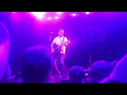 Corey Taylor - Purple Rain (Prince Cover) - 4/21/16 - First Ave. Minneapolis, MN