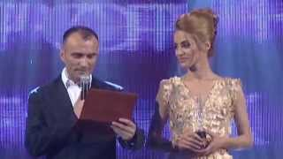 Ertila Koka - Best FEMALE - Finalja ÇELESI MUZIKOR 8 - ZICO TV HD