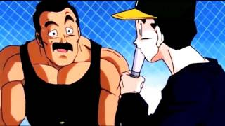 『 Dragon Ball Z - Gohan Goes To Play Baseball 』