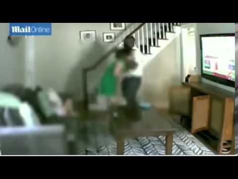 home invader beats mom in front of the son thumbnail