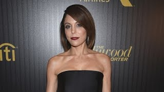 EXCLUSIVE: Bethenny Frankel Reveals Her Weight Loss Is Partly Due to Health Problems