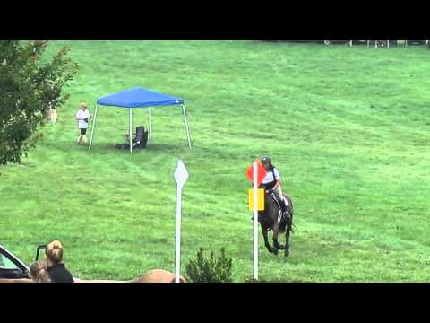 Believe in the Stars XC Maryland P - July 2015