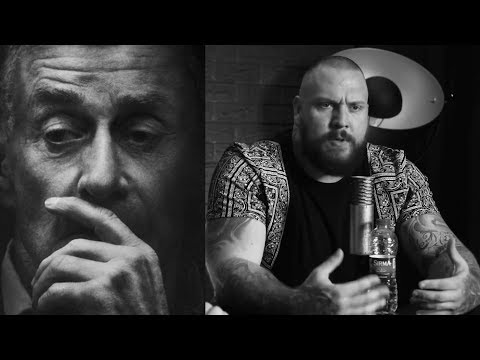 True Geordie on Netflix's The Staircase - Did He Do It?
