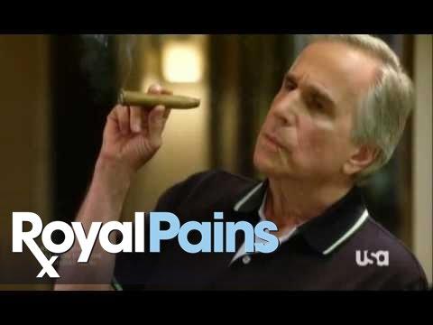 Royal Pains - Lovesick 6/10 Promo