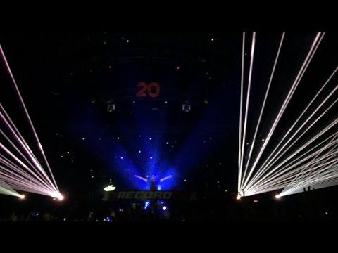 Armin van Buuren - Stardust @ Radio Record 20th Birthday in Stadium Live, Moscow, Russia 15.08.2015