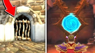 6 SECRET WoW Zones You Never Knew Existed!