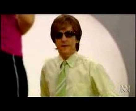 Summer Heights High - Oh Celine