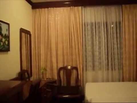 โรงแรมอังกอร์โฮเทล 1  ทัวร์กัมพูชา เที่ยวกัมพูชา สไมล์ไทยอีโคทัวร์ 02 4290553