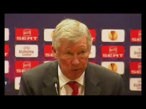 Kenny Dalglish calls Alex Ferguson for St. Patrick's Day