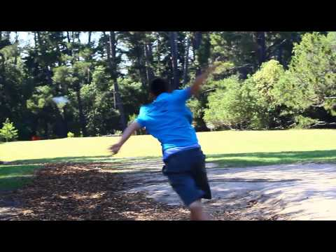 SpinTV presents: 2013 Disc Golf Masters Cup highlights