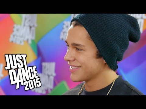 Just Dance 2015 And Austin Mahone Trivia video