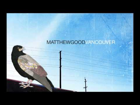 Matthew Good - Empty&#039;s Theme Park (demo version)