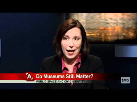 Do Museums Still Matter?