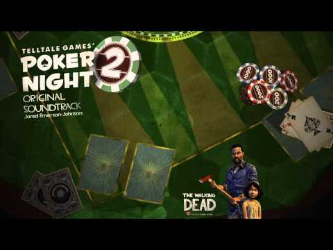 Poker Night 2 OST - Training Clementine (The Walking Dead)