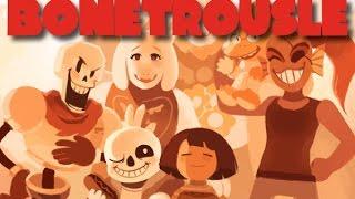download lagu Bonetrousle - Undertale The Musical In Animal Jam gratis