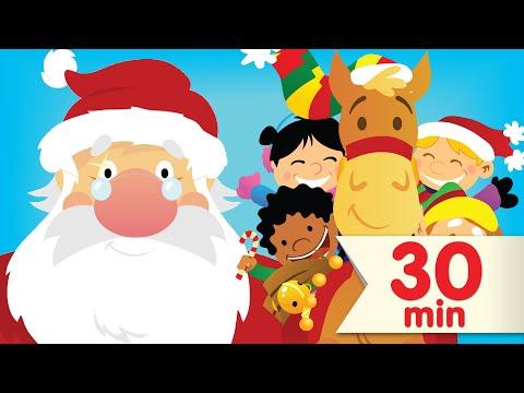 Jingle Bells + More Classic Kids