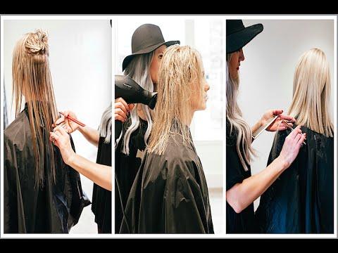 Julianne Hough Hair | Hair Transformation