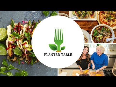 Planted Table Meals: Plant Based Meals Delivered to Your Door