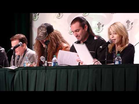 Voice Actors do Star Wars Radio Play 2012