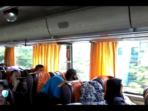 Youtube travel bandung airport soekarno hatta