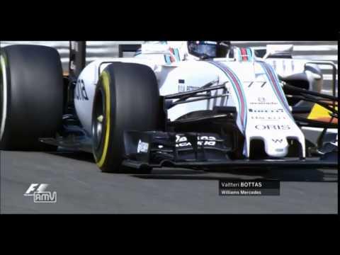 F1 2015 Belgian GP Valtteri Bottas incorrect tyres
