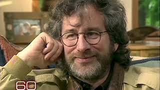 Steven Spielberg interview on Directing (1992)