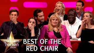 The Best Of The Red Chair On Season 25 | The Graham Norton Show Part Two