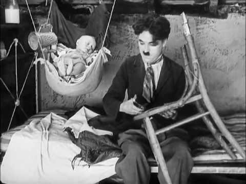 Charlie Chaplin- O Garoto (1921)- Blu-ray 1080p- Legendado video