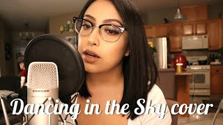 Dancing in the Sky- Dani & Lizzy Cover