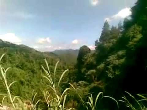 pesona air terjun sunggah selur ngrayun Ponorogo 04 juni 2016 002