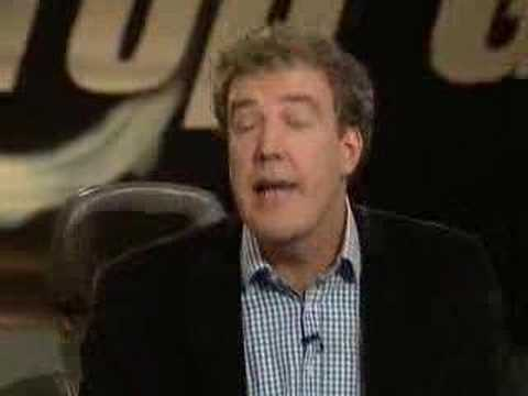 Top Gear - The Roger Daltrey interview - BBC