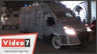 بالفيديو.. سعد الدين إبراهيم: « رموز الحزب الوطنى يحق لهم الترشح للبرلمان»