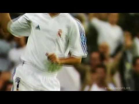 Raúl González Blanco - Memories of Real Madrid (El Capitano) by esBLANCOFILMS