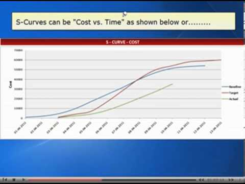 EasyS-Curve: S-Curve generation software: Overview