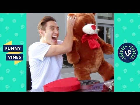 Funny VALENTINES DAY Vines Compilation 2018 | Funny V2 Vines