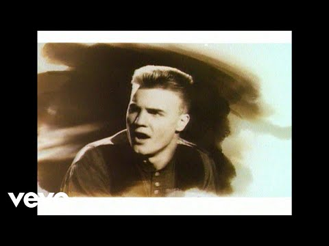 Take That - A Million Love Songs (Official Music Video)