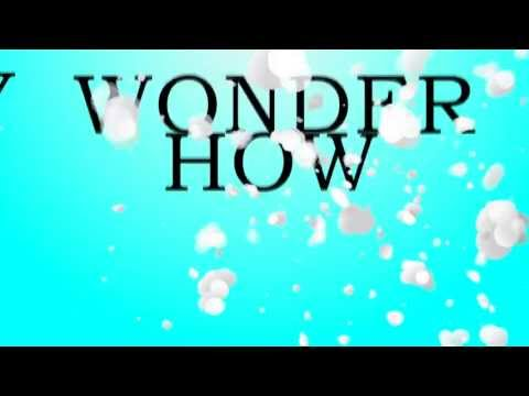 Adiel Thomas and Ministry - He'll Work It Out (Lyric Video)