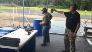 5x5 Handgun Skill Test by Bill Wilson