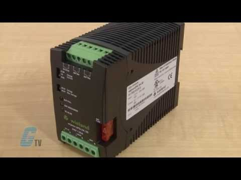 Wieland Uninterruptible Power Supplies (UPS)