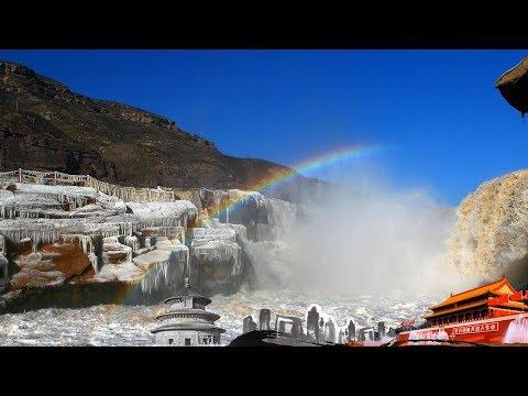 中國-地理中國-20190101 冬日傳奇·探秘冰瀑