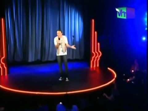 Stand Up VH1 - Sebastian Wainraich, Diego Wainstein, Fernando Sanjiao [Parte 1]