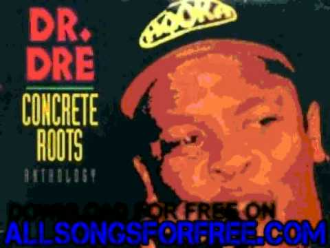 the d.o.c. - It&#039;s Funky Enough - Dr. Dre-Concrete Roots Anth