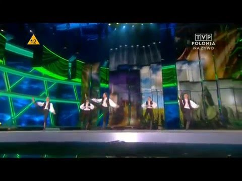 Eurovision 2009 Igor Moiseev Ensemble of Popular Dance - Folk Dances From Different Countries Music Videos