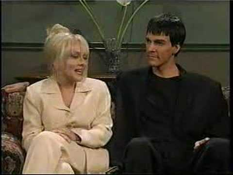 Mad TV - Melanie Griffith & Antonio Banderas